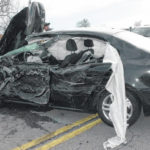 South Euclid woman dies after accident near Cedarville