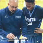 MBC Coach of the Year Newsome fired at Legacy Christian