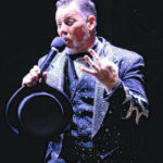 Ringmaster: circus all about family