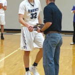 Uszynski named District 15 Player of the Year