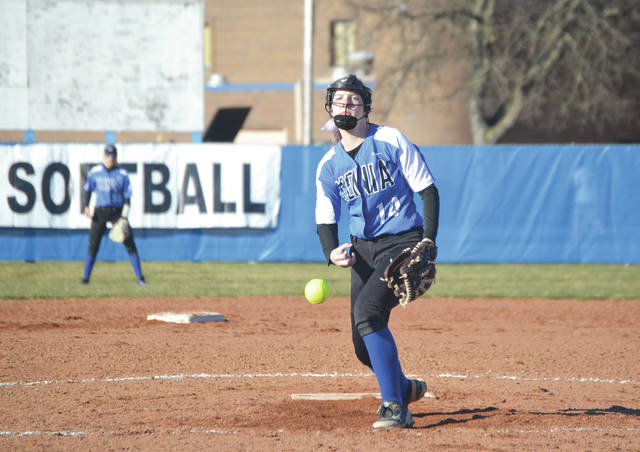 The Xenia Buccaneers have the county's best seeding in the 2019 sectional softball tournament brackets at No. 6 in Division I. The sectional tournament pairings were determined last weekend.