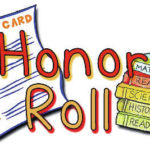 Greenview Middle School honor roll