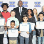 May kids of character honored