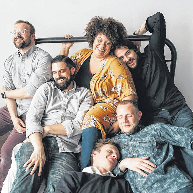 The New American Pioneers are just one of the musicians that will perform at the Xenia Lives street party on July 20 from 2-9 p.m. in downtown Xenia.