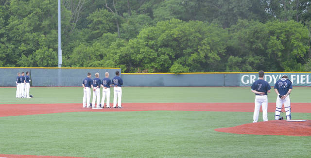 The Xenia Scouts (8-6) currently have the third-best record in the Great Lakes Summer Collegiate League. They play their home games at Grady's Field in the Athletes In Action Sports Complex in Xenia.