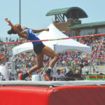 Wakefield enjoys first state trip