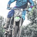 Jamestown dirt bike racer among the best in country
