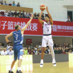 Hughes learns from China experience