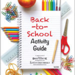 Back-to-School Activity Guide 2019