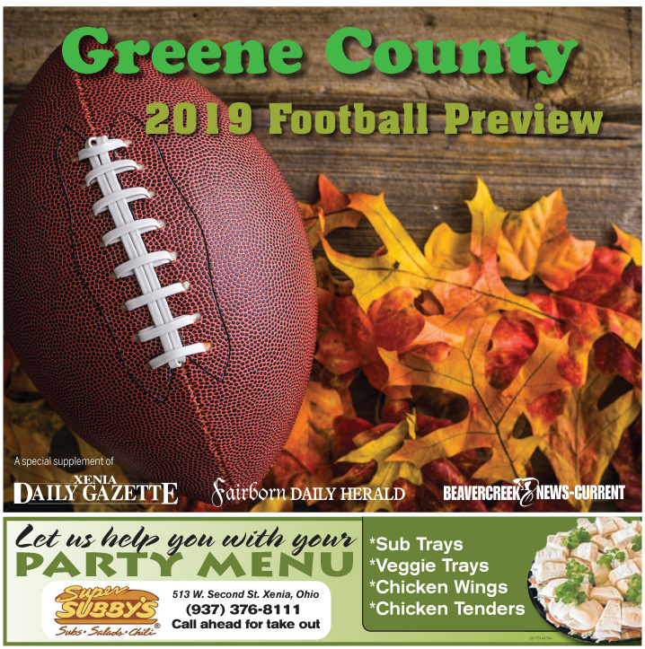 2019 Fall Football Preview