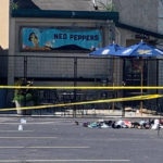 Oregon District shooting claims 9 victims; Gunman dead