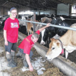 Farm Forum to visit robotic dairy farm