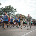 Run for the Fallen honors 9/11 victims