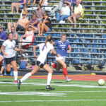 Patriots drive past Bellbrook