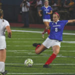 Patriots take 1-0 loss to Alter