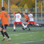 Beavercreek earns shutout over Wayne