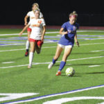 Two Lickliter scores earn Patriots a win