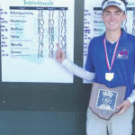 Greeneview's Witt brings home a state championship