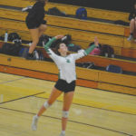 Beavers bash 'Bolts in four setter