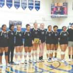 Bulldogs repeat at MBC volleyball champions