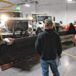 Just in time: ODOT ready for winter