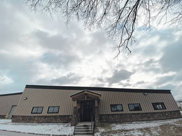 """<p style=""""text-align: left;"""">Photos by Anna Bolton   Greene County News <p style=""""text-align: left;"""">The new Greene County Parks & Trails facility is located at 635 Dayton-Xenia Road."""