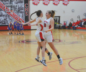 Indians battle back to upend Greeneview