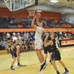 'Buzz saw' Bellbrook wins on the road