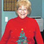 Britton named top senior citizen