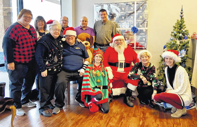 The staff of the Xenia Daily Gazette, Fairborn Daily Herald, and Beavercreek News Current wish all of our readers and advertisers a safe and joyful holiday season and a prosperous and happy new year! We thank you for your support!
