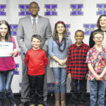 XCS recognize kids of character