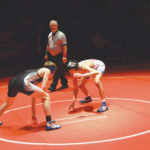 Patriots rally to dual win over Xenia
