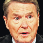 EDITORIAL: Jim Lehrer's old school journalism is exactly how we should still be doing it today