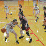 Beavers rally for first-round win