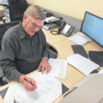 City finance clerk retires after 23 years