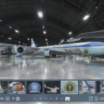 Air Force Museum offering virtual tour