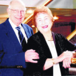 Snells celebrating 60 years of marriage