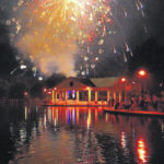 Xenia fireworks still on for now