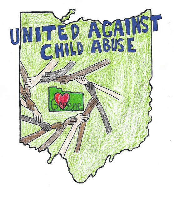 Photo courtesy Greene County Children Services