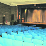 Bob Hope Auditorium getting makeover
