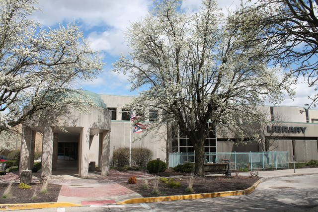 Anna Bolton   Greene County News Greene County Public Library buildings will reopen Monday.