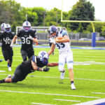 Late turnover leads to Fairborn win