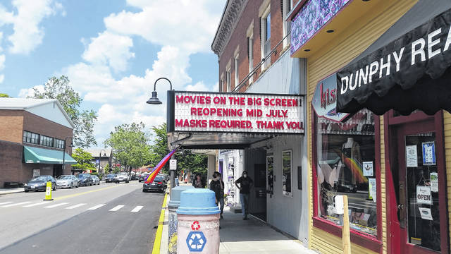 The Little Art Theatre reopened to in-person screenings in July. However, the board of trustees has elected to close the theatre until sometime next year.