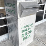 BOE director advises voters to request ballots now