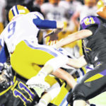 Bellbrook rolls to another easy win