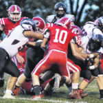 Cedarville kicks off playoffs with win