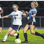 Helping team win is FHS junior's goal
