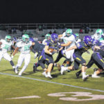 Bellbrook beats CJ in playoffs week 2