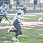 Wee Bucs win fifth grade title