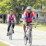 Young's Dairy raises $100,000 in Charity Bike Ride